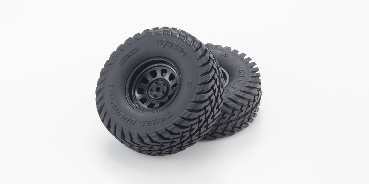 Omnipotent tires