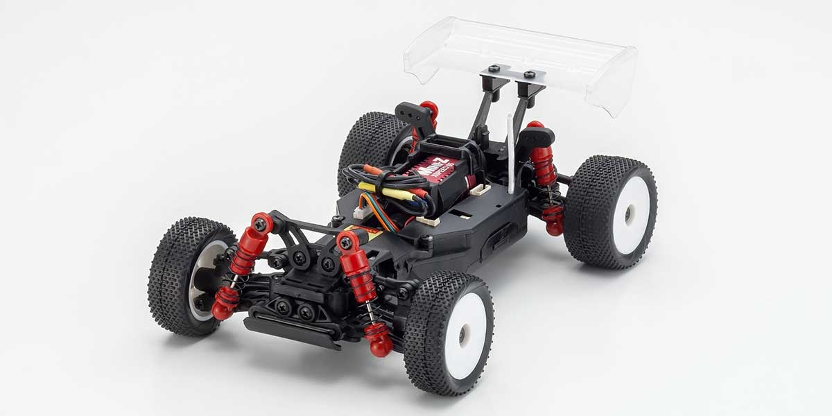 Mini-Z Buggy MB-010VE 2.0