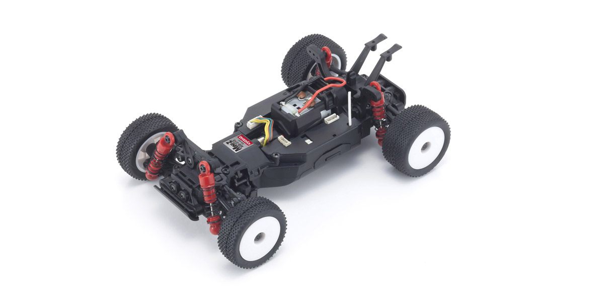 Mini-Z Buggy Inferno MP9