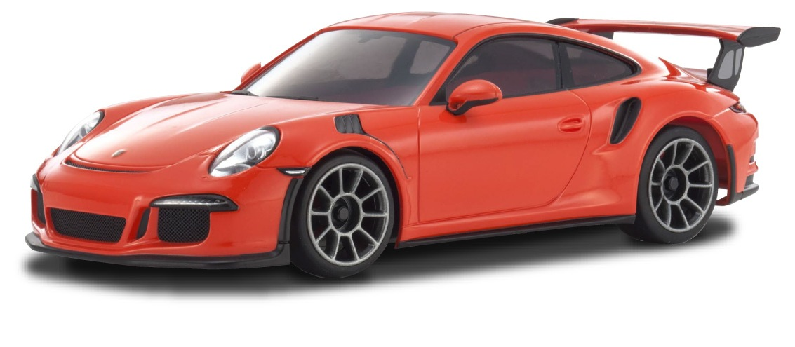 MINI-Z RWD Porsche 911 GT3 RS 32321OR