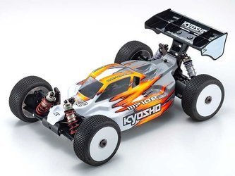 1/8 4WD Racing Buggy Kit INFERNO MP10e 34110
