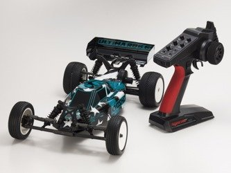 ULTIMA RB6.6 1/10 EP 2WD Buggy RTR