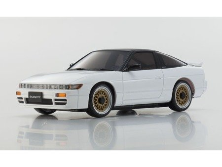 ASC MA020S NISSAN SILEIGHTY White Black roof MZP434WB
